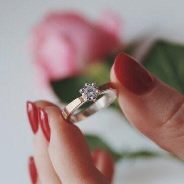 Quels sont les différents types de jonc de mariage?